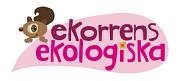 Logotyp för Ekorrens ekologiska