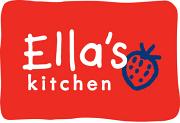 Logotyp för Ella's Kitchen