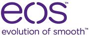 Logotyp för Eos