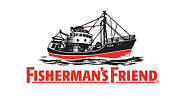 Logotyp för Fisherman's Friend
