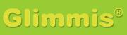 Logotyp för Glimmis