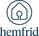 Logotyp för Hemfrid