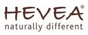 Logotyp för Hevea