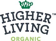 Logotyp för Higher Living
