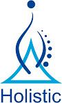 Logotyp för Holistic