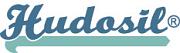 Logotyp för Hudosil