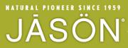 Logotyp för Jason
