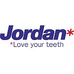 Logotyp för Jordan