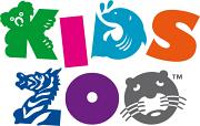 Logotyp för KidsZoo