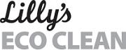 Logotyp för Lilly's Eco Clean
