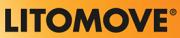 Logotyp för Litomove