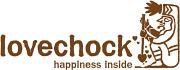 Logotyp för Lovechock