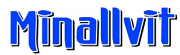 Logotyp för Minallvit