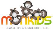 Logotyp för Monkids