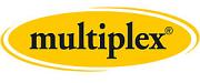 Logotyp för Multiplex