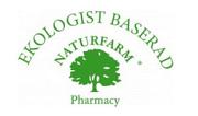 Logotyp för Naturfarm