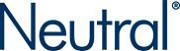 Logotyp för Neutral