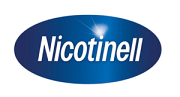 Logotyp för Nicotinell