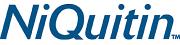 Logotyp för NiQuitin