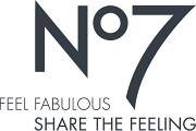 Logotyp för No7