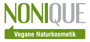 Logotyp för Nonique