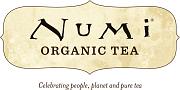 Logotyp för Numi