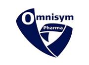 Logotyp för Omnisym Pharma