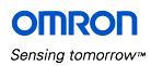 Logotyp för Omron