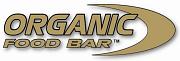 Logotyp för Organic Food Bar