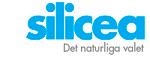 Logotyp för Silicea