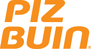 Logotyp för Piz Buin