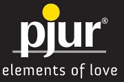 Logotyp för Pjur