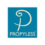 Logotyp för Propyless