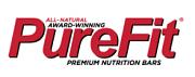 Logotyp för PureFit