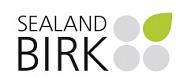 Logotyp för Sealand Birk