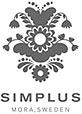 Logotyp för Simplus