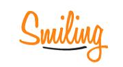Logotyp för Smiling