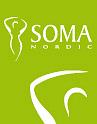 Logotyp för Soma Nordic