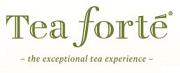 Logotyp för Tea Forté