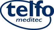 Logotyp för Telfo