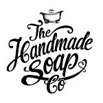 Logotyp för The Handmade Soap Company