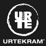 Logotyp för Urtekram