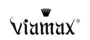 Logotyp för Viamax