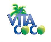 Logotyp för Vita Coco