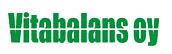 Logotyp för Vitabalans
