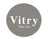 Logotyp för Vitry