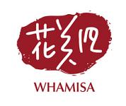 Logotyp för Whamisa