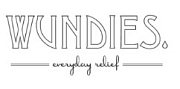 Logotyp för Wundies