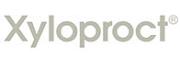 Logotyp för Xyloproct