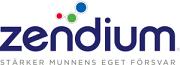 Logotyp för Zendium